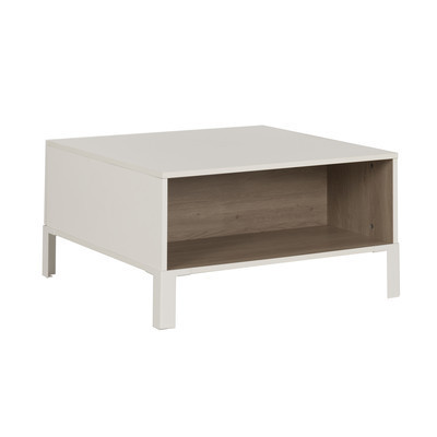 Table basse Polka