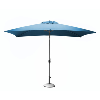 Parasol inclinable 3x2 Fidji