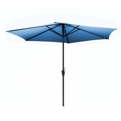 Parasol inclinable 300 Fidji