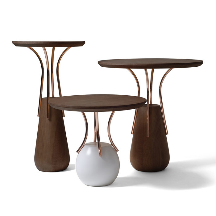 Tables d'appoint - Tauari